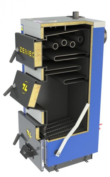 Агрегаты со стальным теплообменником