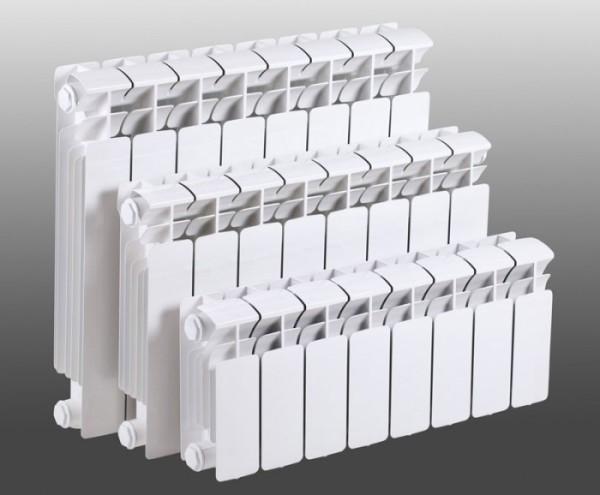 Алюминиевые радиаторы: максимум эффективности при разумной цене.