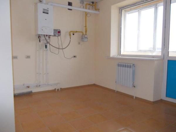 Автономное отопление в квартире - скорее исключение, чем правило.