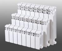 биметаллические радиаторы отопления технические характеристики