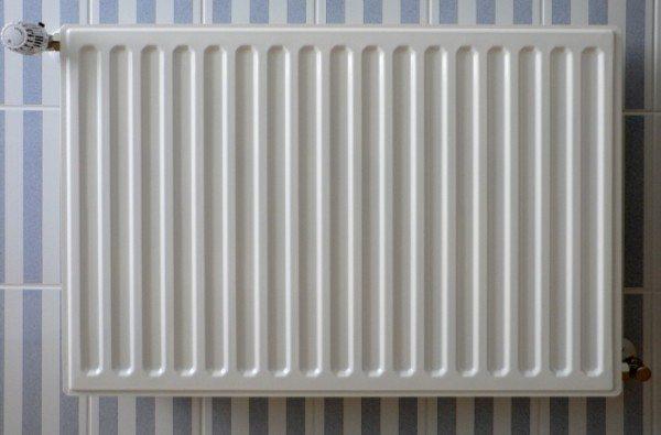 Благодаря небольшой площади поверхности пластины не могут похвастаться высокой теплоотдачей.