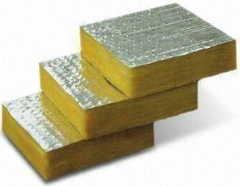 Более плотный - плитный вариант материала.