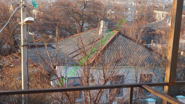 Бутовый дом с одинарным остеклением зимой требует интенсивного обогрева.