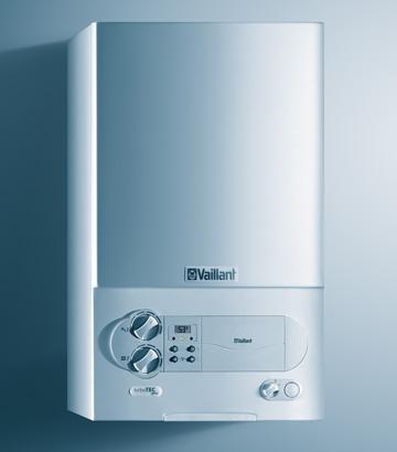 бытовые газовые котлы отопления