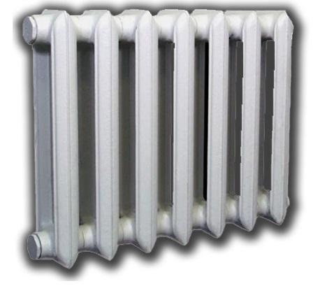чугунные радиаторы отопительные марка мс 140