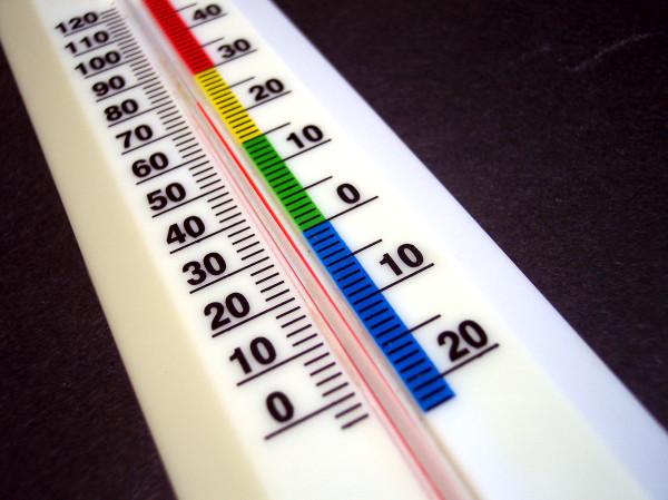 Дата начала и конца отопительного сезона определяется температурой за окном
