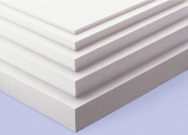 Для кирпичных конструкций используются листы 5 см, если перила металлические, то нужно 10-15 см