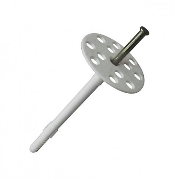 Дюбель-зонт для механической фиксации