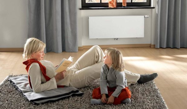 Эффективное отопление - залог комфортного проживания в загородном доме