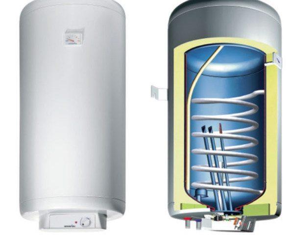 Электрические приборы дольше нагревают воду, чем газовые.