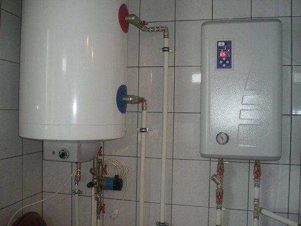 Электрокотел - самый невыгодный источник тепла.