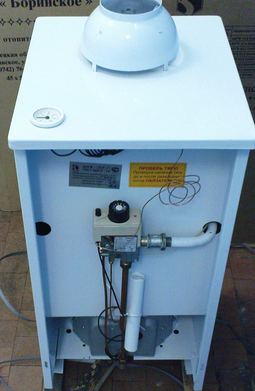 Боринские газовые котлы с чугунным теплообменником Пластины теплообменника Ридан НН 42 Элиста