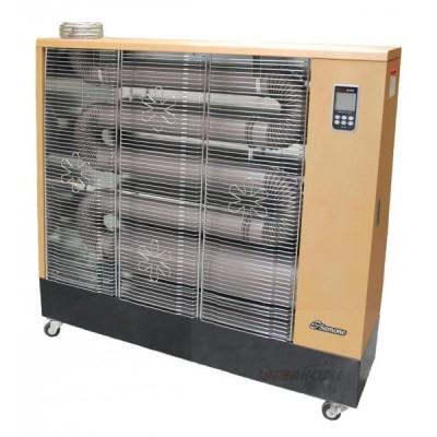 ИК-прибор на жидком топливе