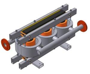 Индуктивные отопительные котлы не отличаются компактностью, но это ещё один способ сберечь электроэнергию