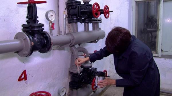 Испытание и обслуживание системы обогрева многоэтажного дома