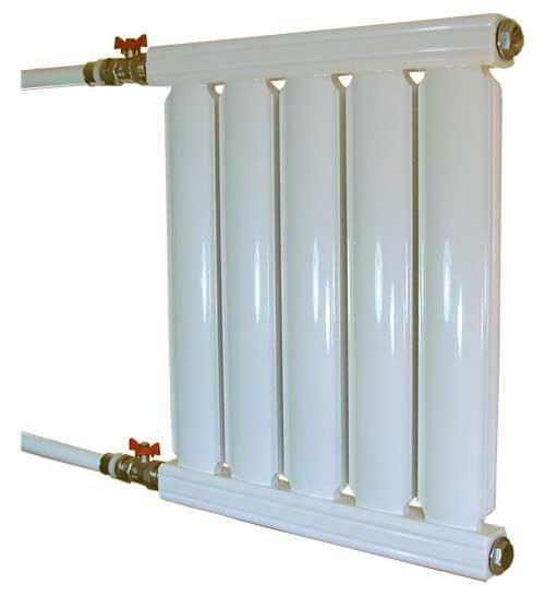 как правильно выбрать радиаторы отопления