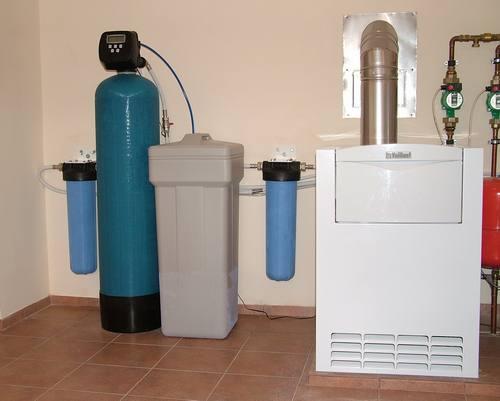 как выбрать газовый отопительный котел