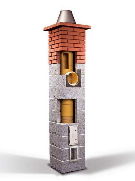 Керамические конструкции считаются самыми долговечными.