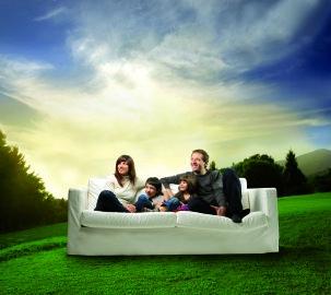 Климат-контроль позволит выбрать оптимальную температуру для всей семьи
