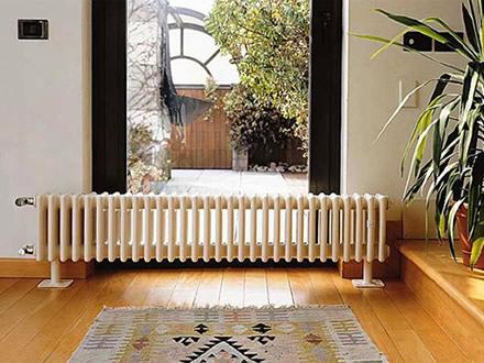 Количество секций радиаторов – выбираем правильно