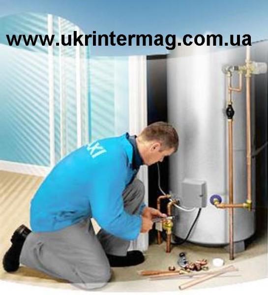 Консервация системы отопления