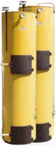Котел газогенераторный STROPUVA S20 универсал