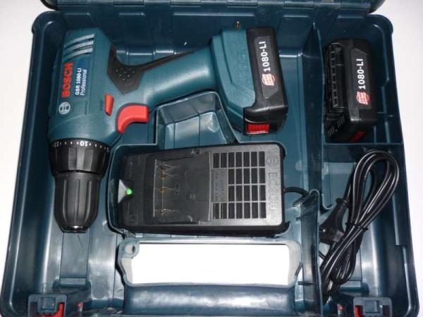 Лучше, если инструмент будет в специальном чемоданчике – так его удобно хранить и переносить