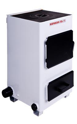 Любопытно, что у этого агрегата есть не только электрический нагревательный элемент, но и варочная плита.