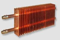 медные радиаторы отопления