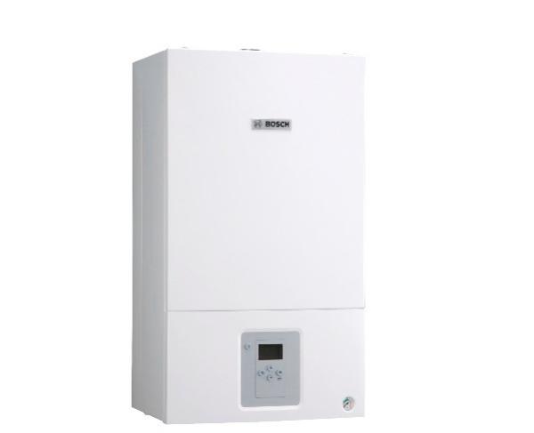 Модель «Bosch WBN 6000 24-C» — одна их лучших моделей по соотношению цена/качество, рассчитанных на отопление здания площадью 250 квадратных метров
