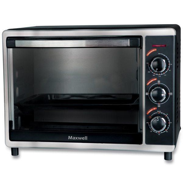 Модель «Maxwell MW-1852 BK» оптимальный выбор для семейной пары и по цене, и по производительности