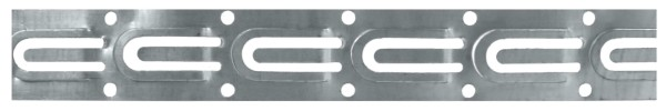 Монтажная лента для крепления кабелей