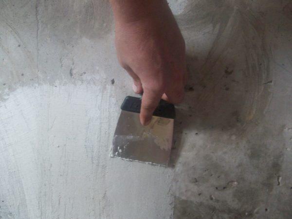 На любой поверхности найдется пыль и грязь, которые необходимо снять.