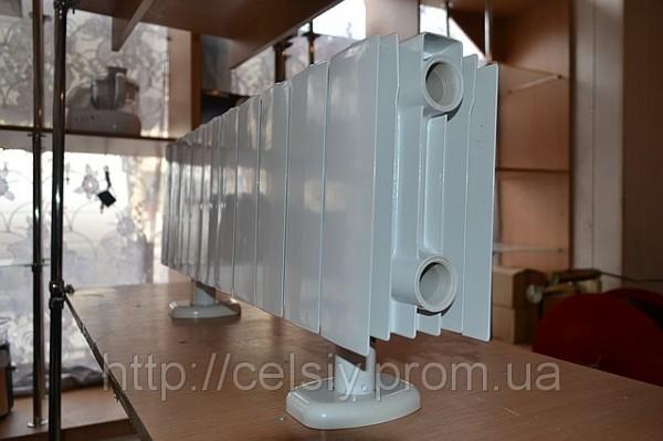 напольные водяные радиаторы отопления