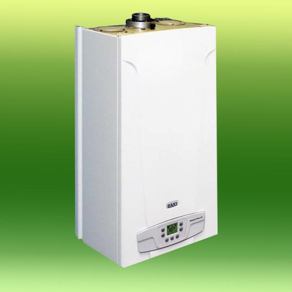 Настенный газовый котел BAXI.