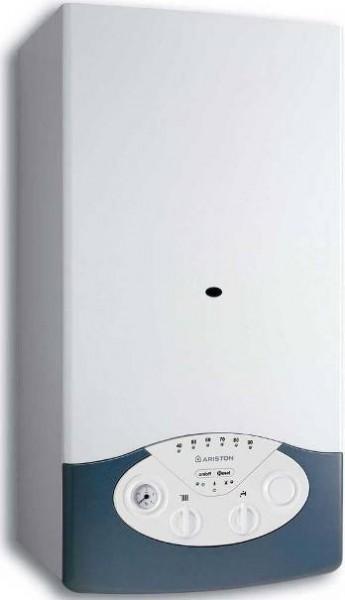 настенный газовый котел отопления