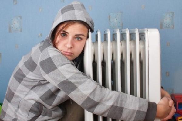 Настоящее спасение от холода