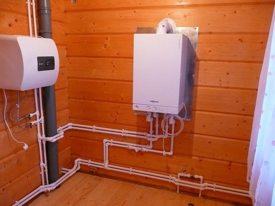 незамерзающие жидкости для систем водяного отопления