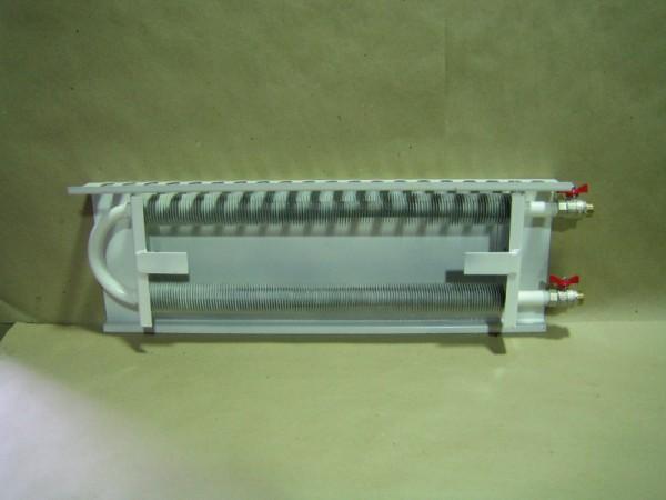 низкотемпературные системы отопления