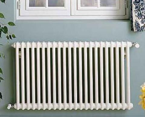 Один из самых простых и доступных способов усилить проект системы отопления частного дома своими руками – нарастить количество секций в радиаторе