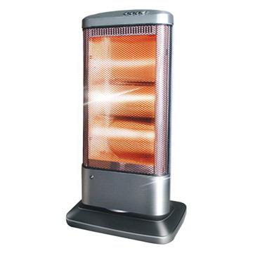 Один из типов напольных ИК - нагревателей