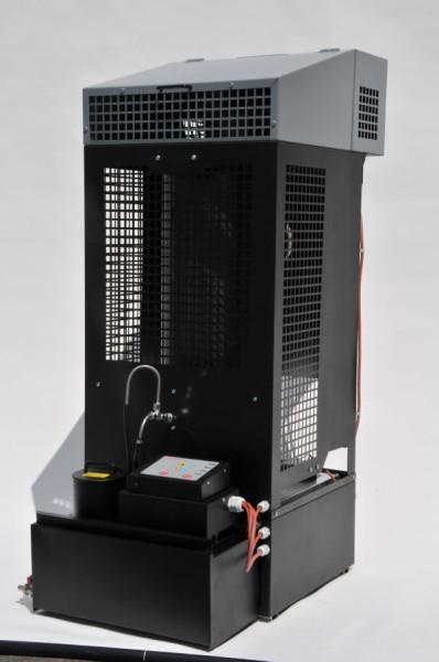 Основой автономной системы отопления является нагревательный котёл – существуют котлы специально для использования именно отработанного масла