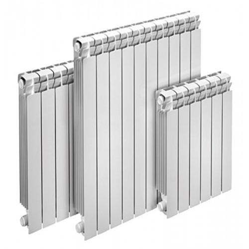 отопительные алюминиевые радиаторы