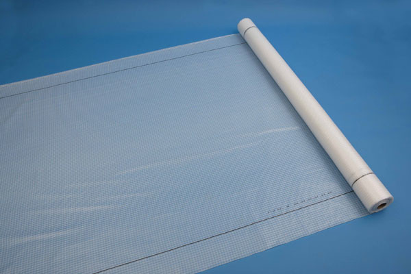 Пароизоляционный материал – важная часть конструкции