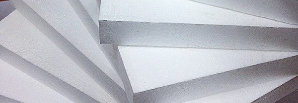 Пенопласт под бетонную стяжку должен быть высокой плотности
