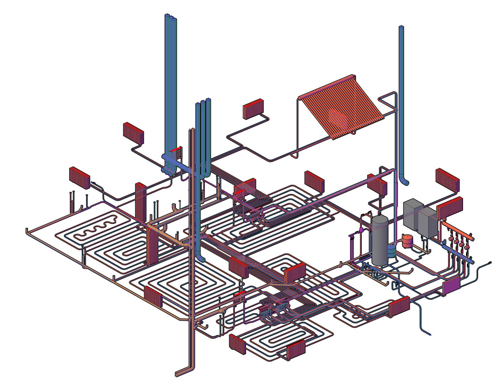 картинка инженерные коммуникации