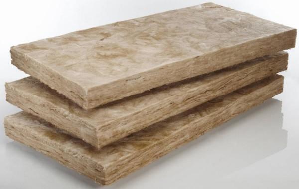 Плиты минеральной ваты различаются как по размеру, так и по плотности