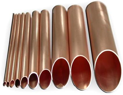 Подбор диаметра трубы для отопления из меди