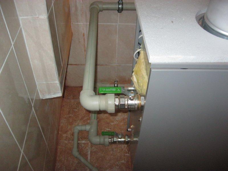 Как установить газовый котёл в частном доме своими руками: фото и видео 59