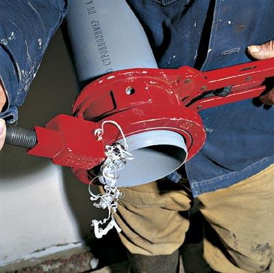 полипропиленовая армированная труба для отопления